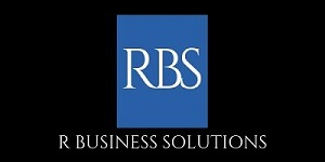 R Business Solutions Logo